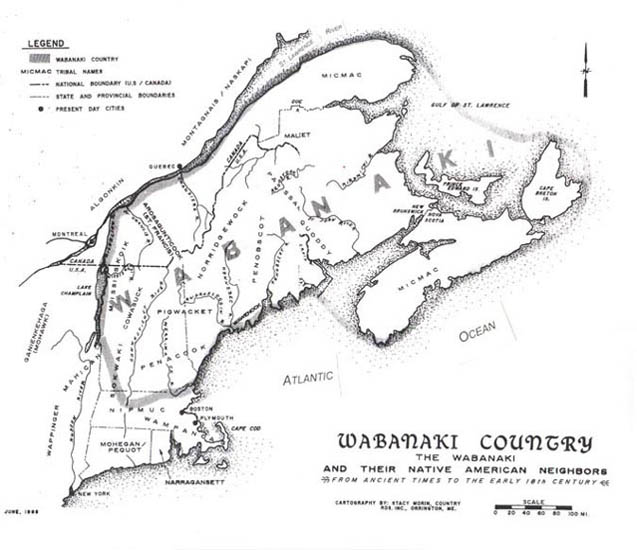 1713 Treaty Of Portsmouth